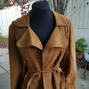 Marques of London Leather Jacket